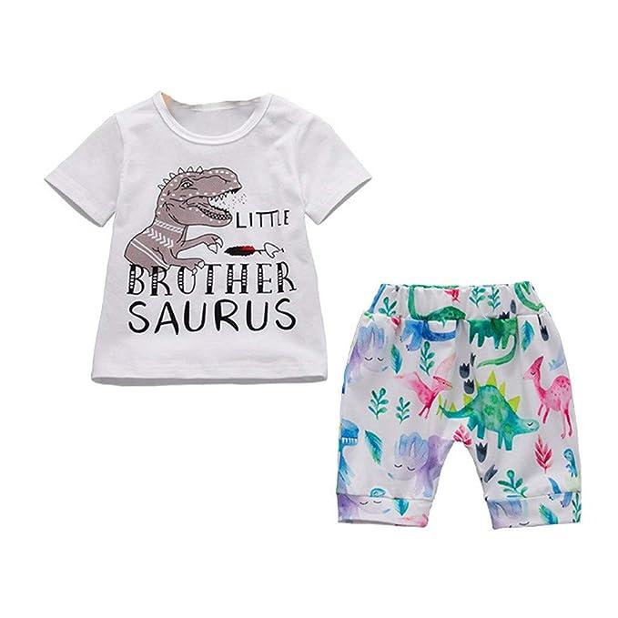 SO-buts - Conjunto de Ropa para niños de 1 a 5 años, Camiseta de ...