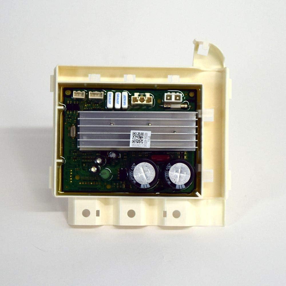 Samsung DC92-01531C Washer Inverter Control Board