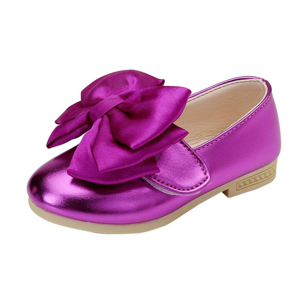 Eclimb Girls Summer Flats Comfortable Slip On Shoes Toddler//Little Girl