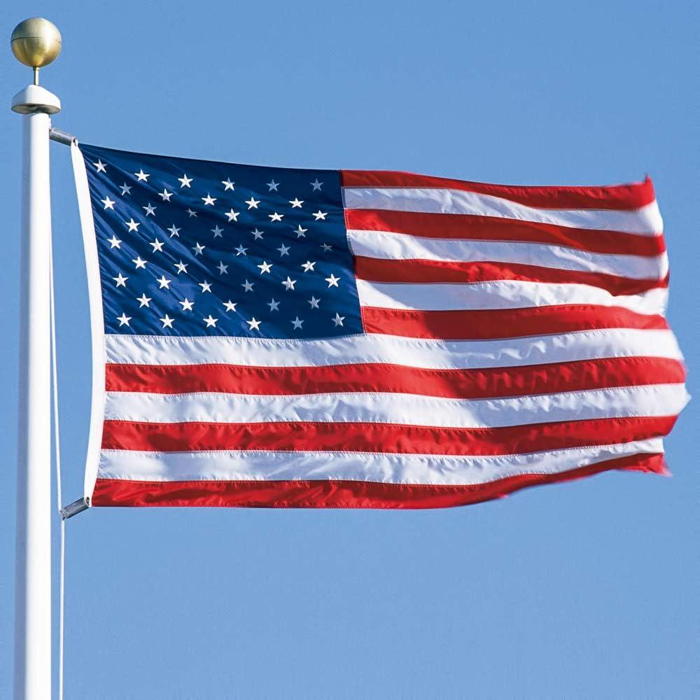 Solarstar American Flag 4x6 FT