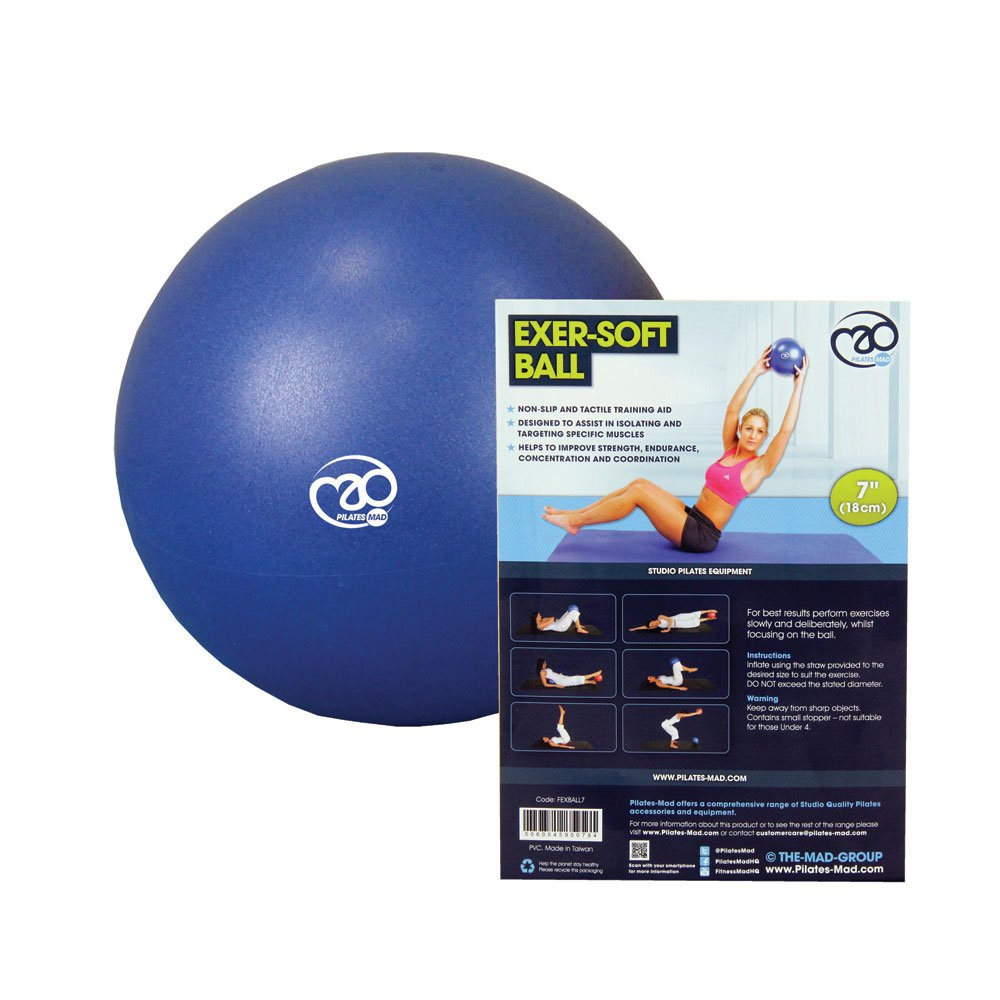 The 7 Best Exercise Balls to Buy in 2019