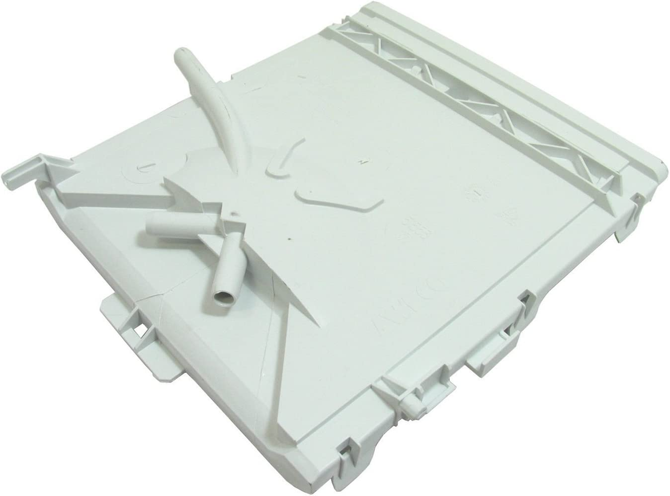 Lavadora Bosch de la cubierta superior del cajón dispensador de jabón