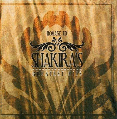 Tribute to Shakira