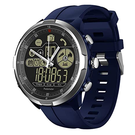 Amazon.com: LCNINGZNSB Vibe 4 Hybrid Smartwatch IP67/50M ...