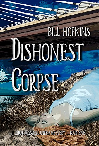 Dishonest Corpse cover