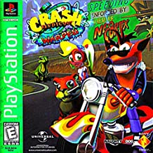 Crash Bandicoot 3: Warped Greatest Hits