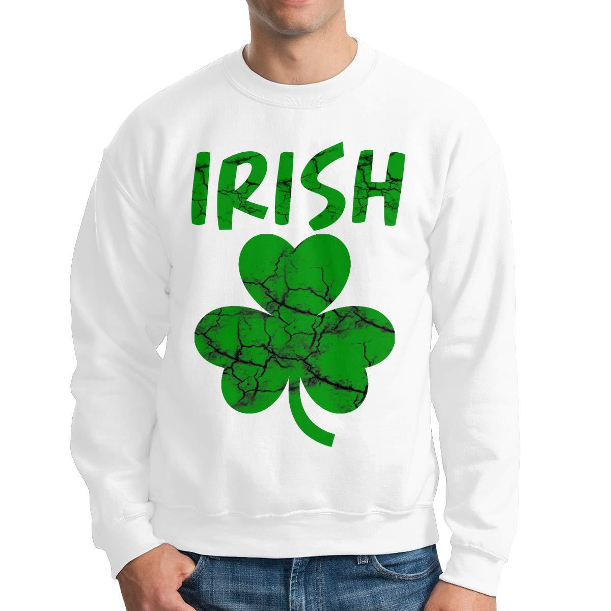 Irish Novelty St Patricks Day Adult S Casual Hoody T Shirts