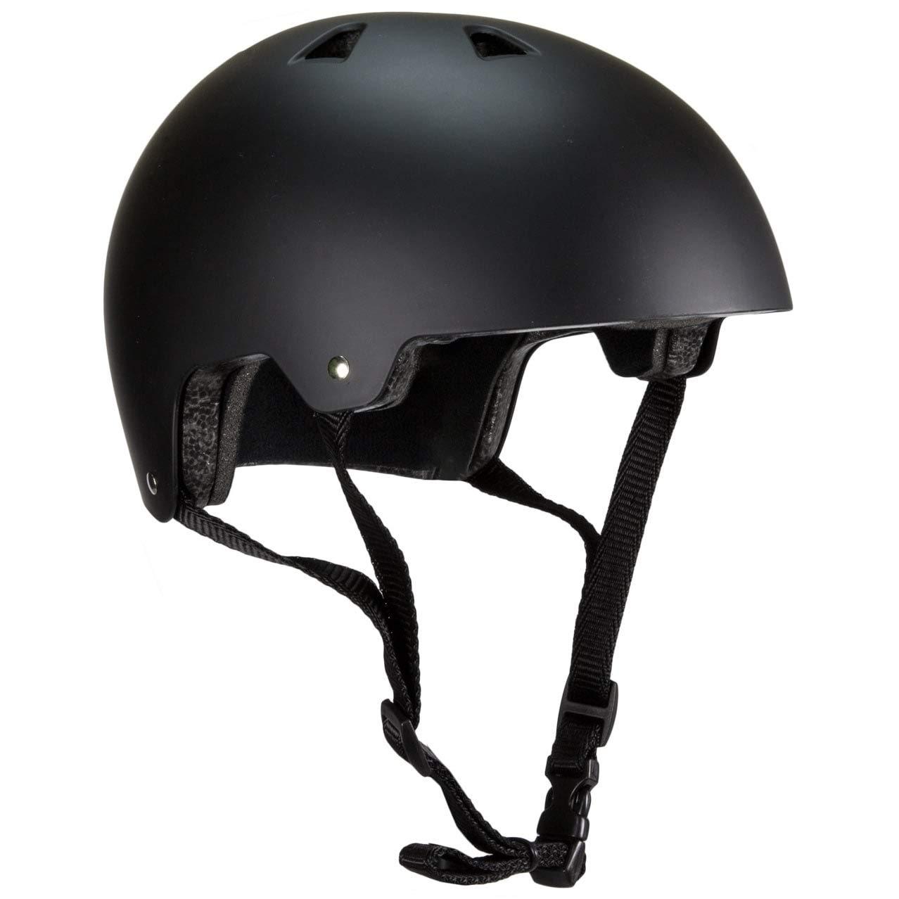 Harsh ABS Helmet Black