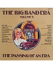 Big Band Era Volume 5 (Vinyl)