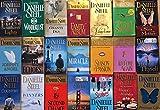 danielle steel romance novel collection 21 book set