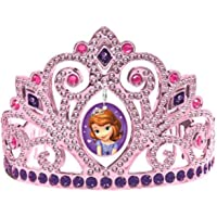 Electroplated Tiara | Disney© Sofia The First Collection | Party Accessory | 6 Ct.