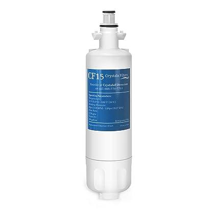 LT700P Refrigerator Water Filter Replacement LG LT700P, KENMORE 469690,  ADQ36006101,9690, ADQ36006102, LFX31925ST, LFX31945ST (1PACK)
