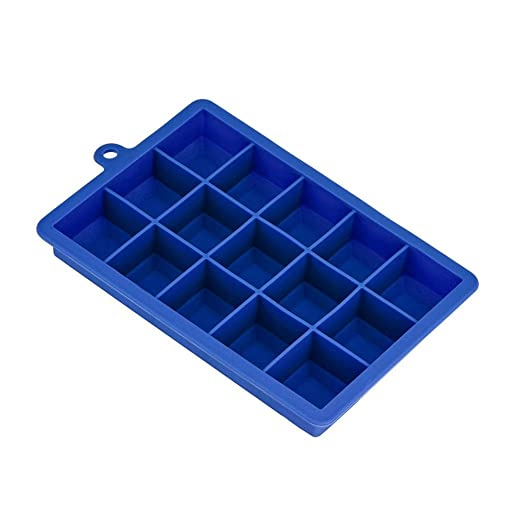 Litetao Clearance - Molde de silicona caliente para congelar, 15 ...