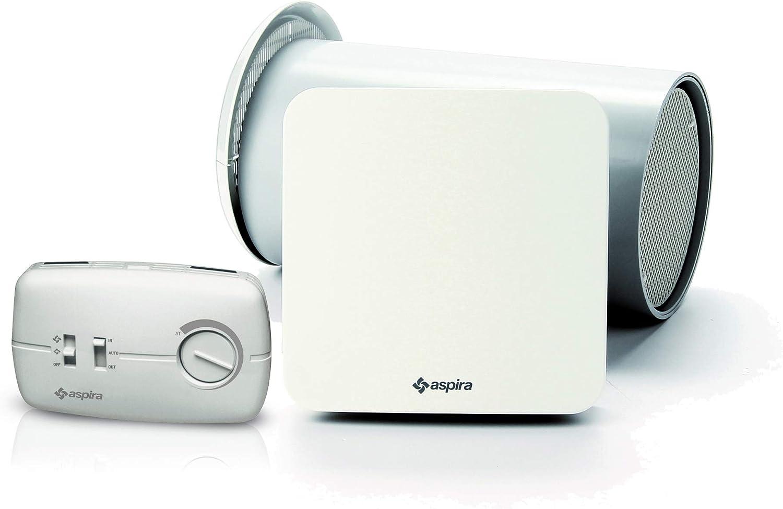 Fantini Cosmi - Intercambiador de calor cerámico, blanco, blanco, AP19984, 230V