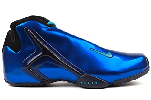pretty nice 9d4b6 2a9fe Nike Zoom Hyperflight Game Royal Gamma Blue-Obsidian, 11.5 D US