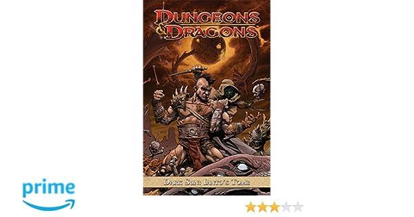 Dungeons and Dragons: Dark Sun Vol. 1: Iantos Tomb (Dungeons & Dragons: Dark Sun)