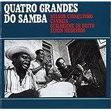 サンバの巨匠たち~クアトロ・グランジス・ド・サンバ(期間生産限定盤)
