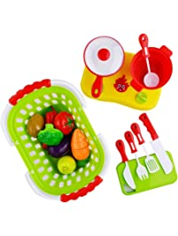 Amazon Com Real Food Appliances Toys Amp Games