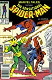 Marvel Tales #199 : Starring Spider-Man and