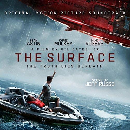 The Surface - Original Motion ...