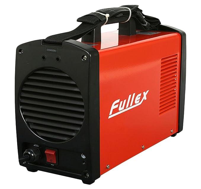 S de mano electrodos Soldador inverter - siemens IGBT: Amazon.es: Bricolaje y herramientas