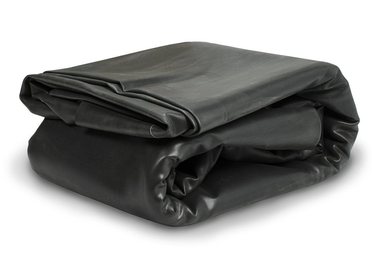 Aquascape 85002 EPDM Boxed 45 Mil Liner for Pond, Waterfall, and Water Features, 15 x 15 Feet