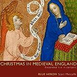 Various: Christmas Medieval En