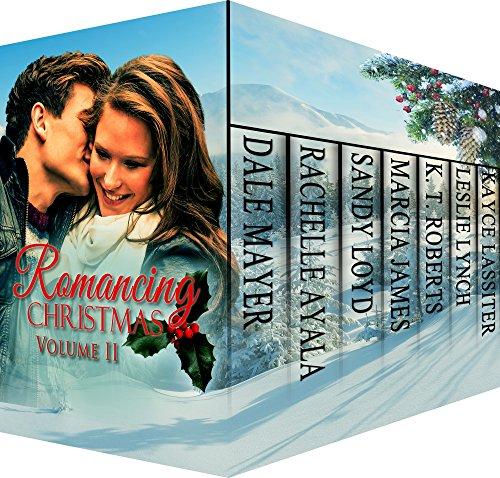 Romancing Christmas: Volume II