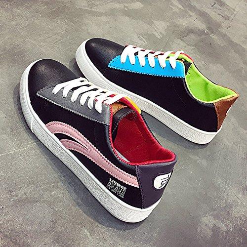 Spring Match All Running Shoes Shoes black Winter GUNAINDMXShoes Shoes Shoes qXw1nvx