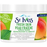St. Ives Fresh Skin Exfoliating Apricot Facial Scrub 300ml
