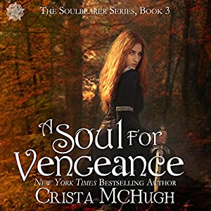 A Soul for Vengeance Hörbuch