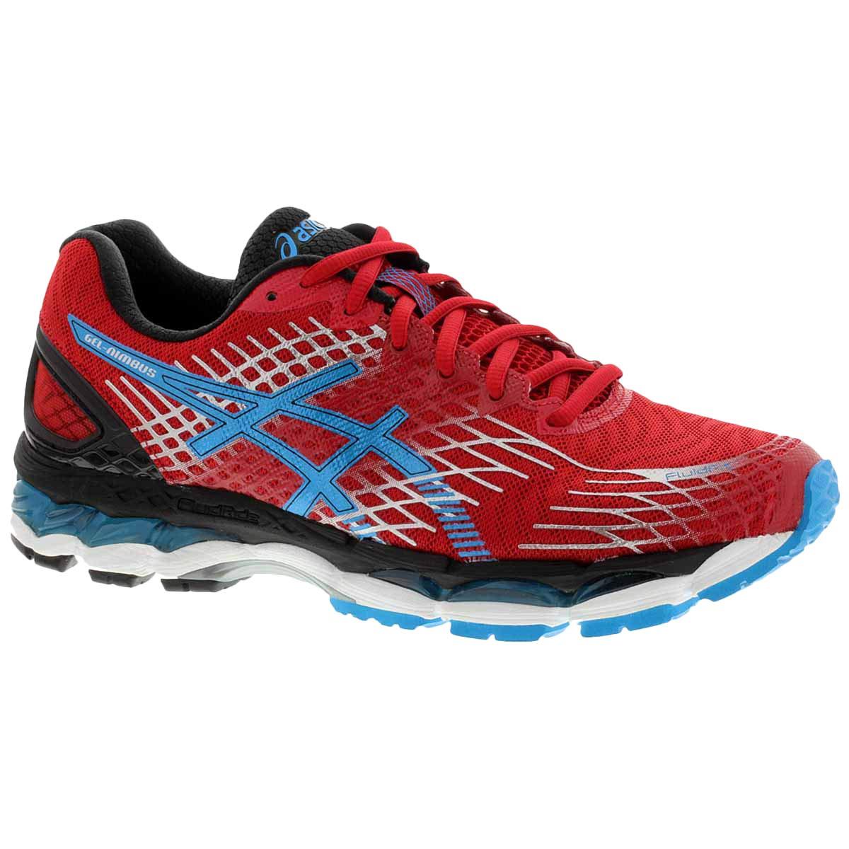 belleza mejor valor precio competitivo Asics Gel-Nimbus 17 Running Shoes for Men price in UAE | Amazon.ae ...