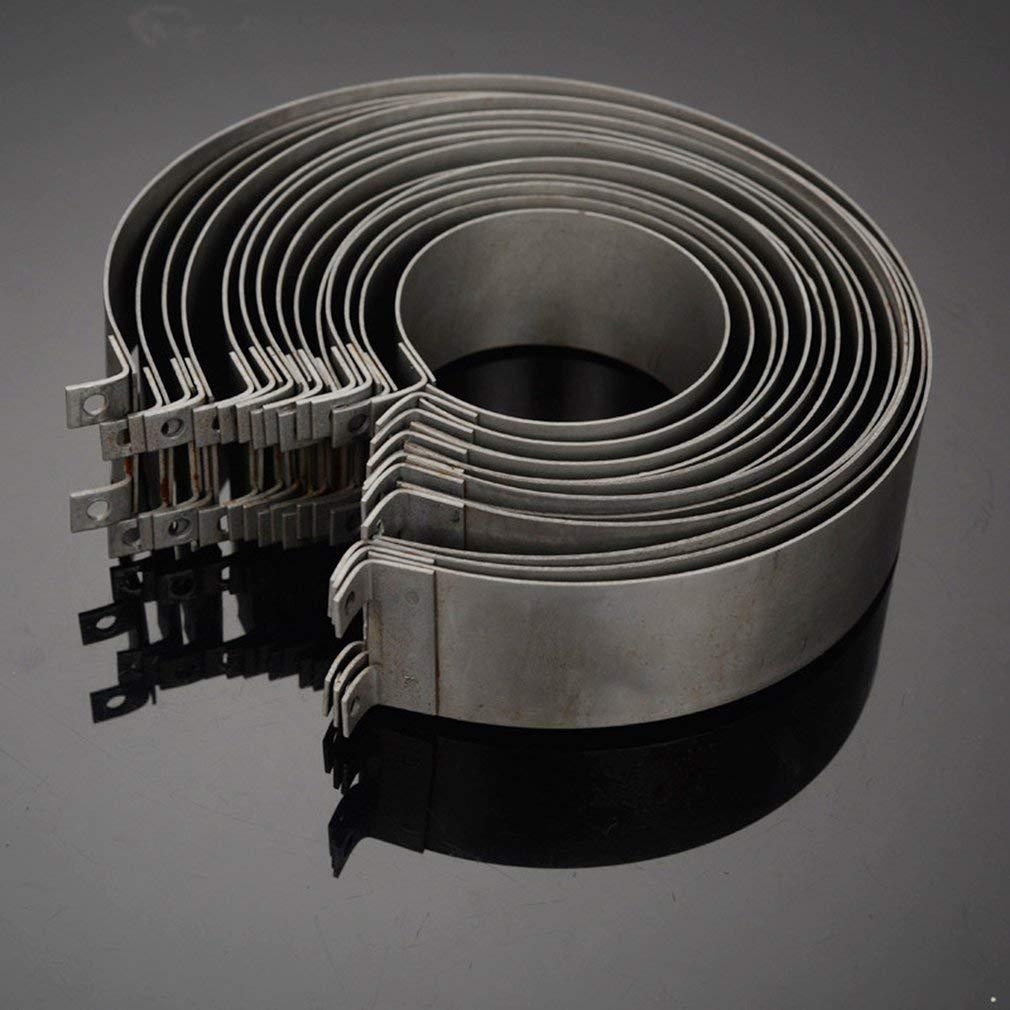 Herramienta de desmontaje de segmento de pist/ón que ampl/ía la pinza de montaje reparaci/ón de coche de segmento de pist/ón