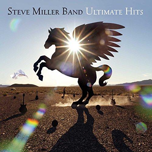 Ultimate Hits [2 LP]