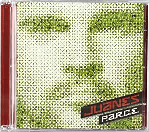 P.A.R.C.E. (CD/DVD Combo Deluxe Edition)