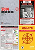 NFPA 70: National Electrical Code, NEC, Handbook, NFPA Package, 2014 Edition