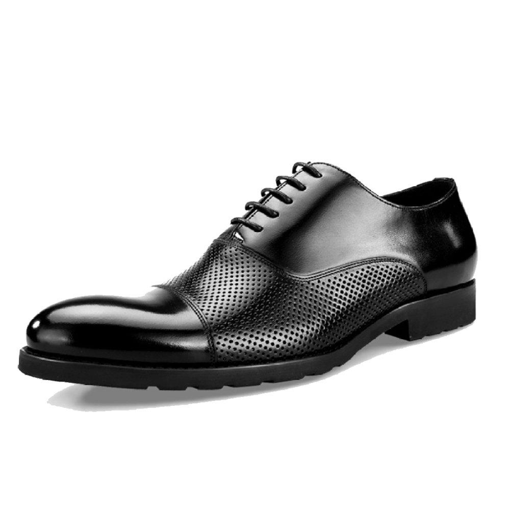 Material  Au en- Echtes Leder  Innen - Schweinehaut Sole Material  Gummi  Verschluss  Schnüren Diese Schuhe für M nner sind aus echtem Leder in einem  ... ab9433880f