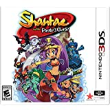 3DS Shantae and The Pirate's Curse - Nintendo 3DS