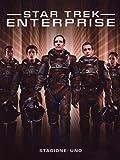 Star Trek Enterprise Stagione 1 (Blu-ray)