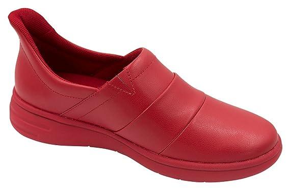 13d5275bbee2 Amazon.com  Infinity Footwear Women s Leather Footwear  Clothing