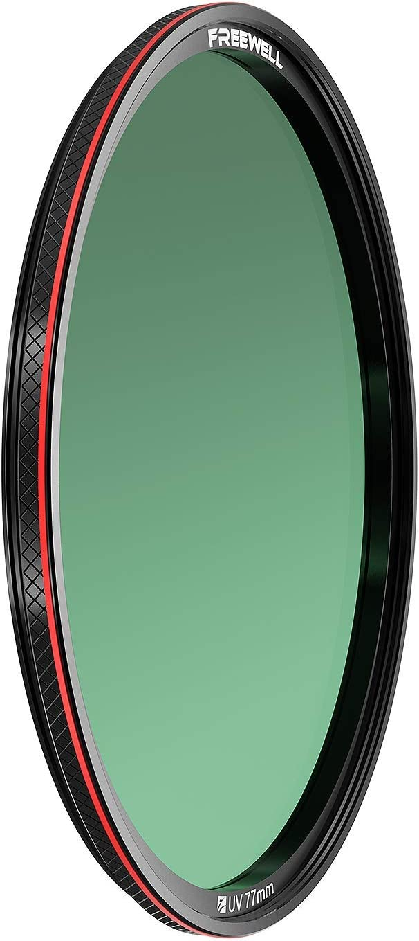 Freewell Magnetic Quick Swap System 82mm Netural Density ND32 Camera Filter 5 f-Stops