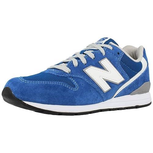 new balance uomo sneakers basse