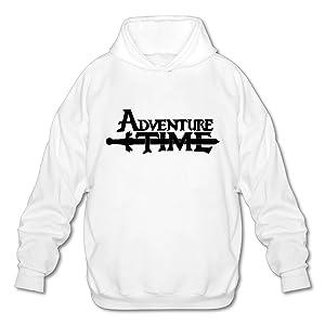 Adventure Time Princess Bubblegum Men's Fashion Hoodies Sweatshirts