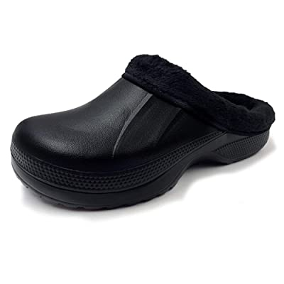 Amazon.com | Amoji Slippers House Home Clogs Shoes | Slippers