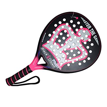 Amazon.com: Black Crown Piton Nakano (Padel - Pop Tenis ...