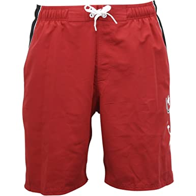 276a68a4f1e Nike Guard Volley Short Male Varsity Red Small
