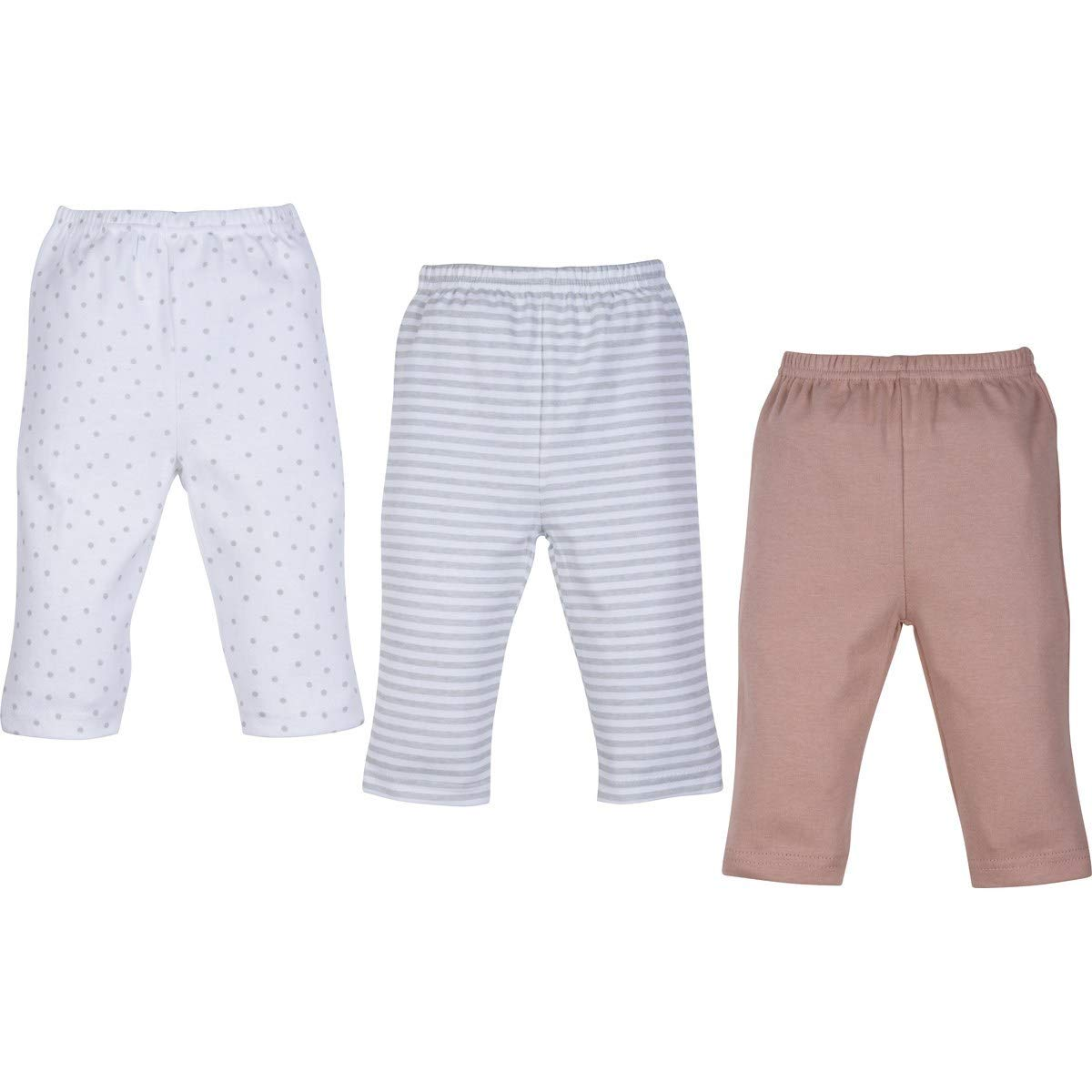 6-9 Months, Boy MiracleWear 3-Pack Pants