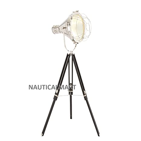 Urban Design 75 Hollywood Studio Director S Spotlight Tripod Floor