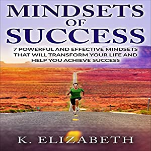 Mindsets of Success Audiobook