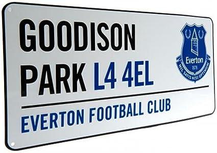 Everton FC Authentic EPL Fleece Blanket